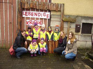 projekt hase kindergarten